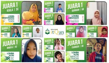 ItQan Competition 2020